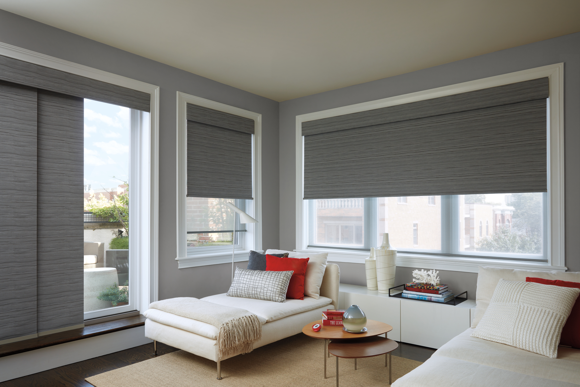 living room shades window coverings alleen s custom window treatments alleens custom window 22563