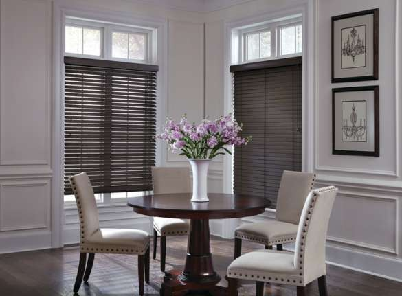 Parkland_Standard Cordlock_Abachi_Dining Room