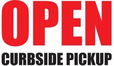 curbside open
